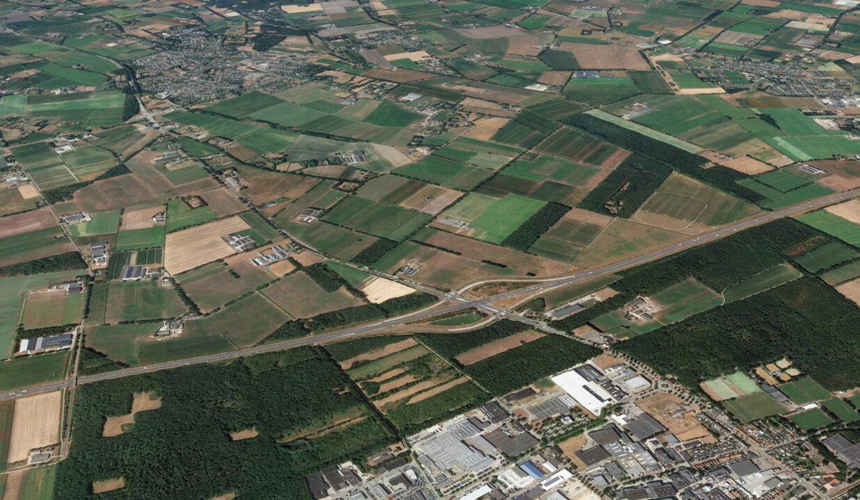 Boxmeer – Een aantrekkelijke landbouwkavel