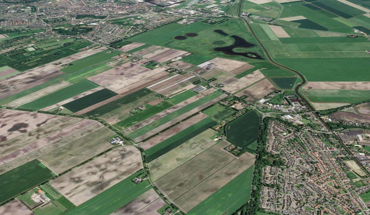 Oude Pekela – Waardevaste landbouwgrond