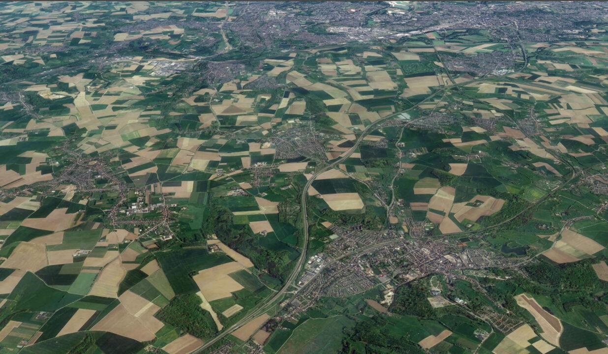 Valkenburg – Veelbelovende landbouwgrond
