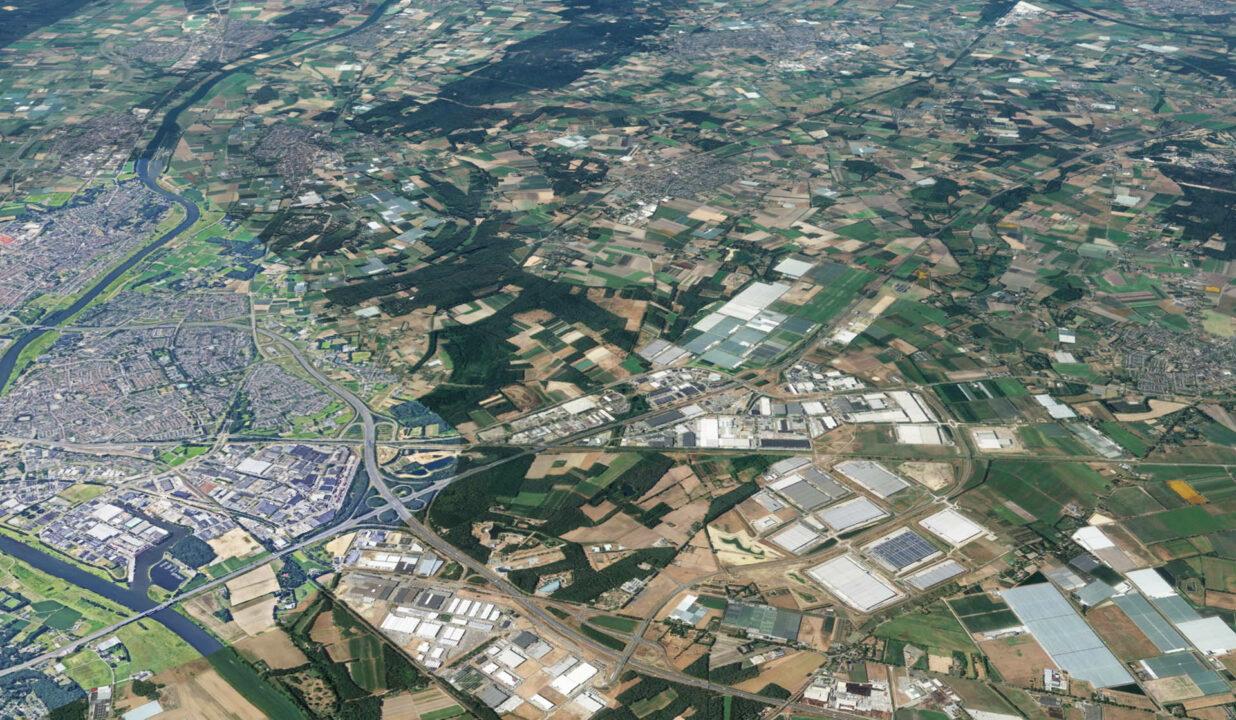Interessante landbouwgrond in Venlo