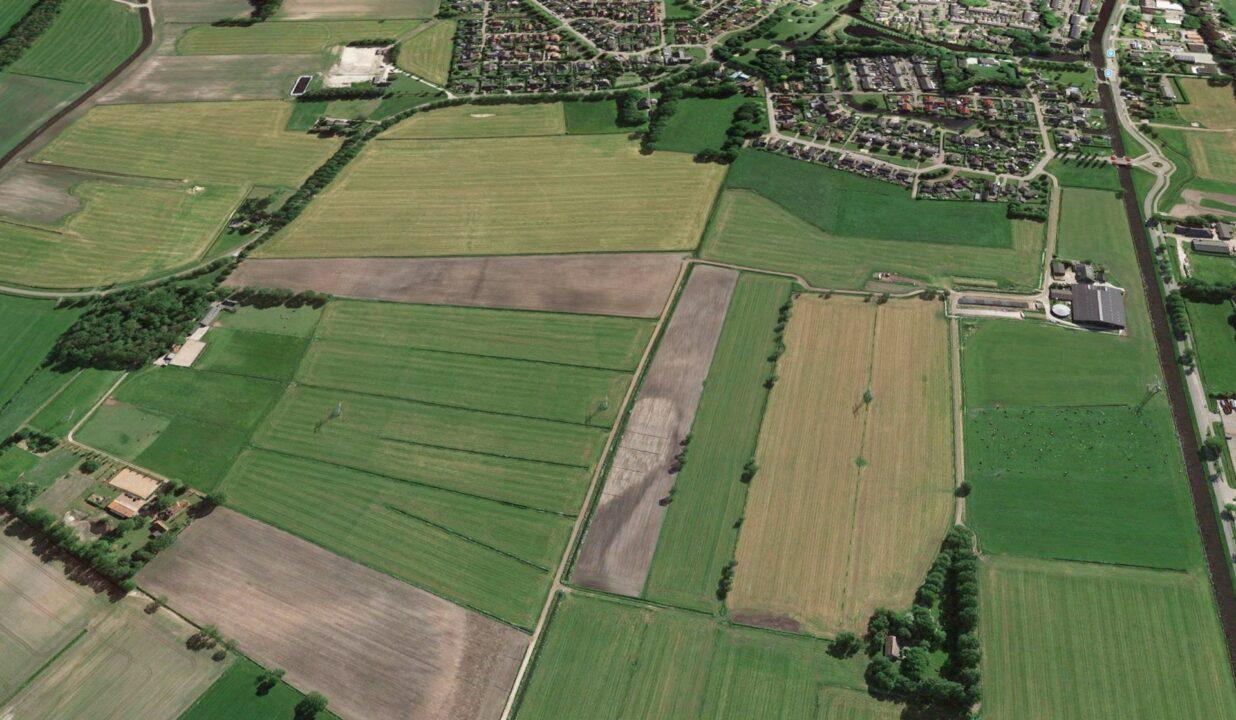Investeren in landbouwgrond in Oosterwolde