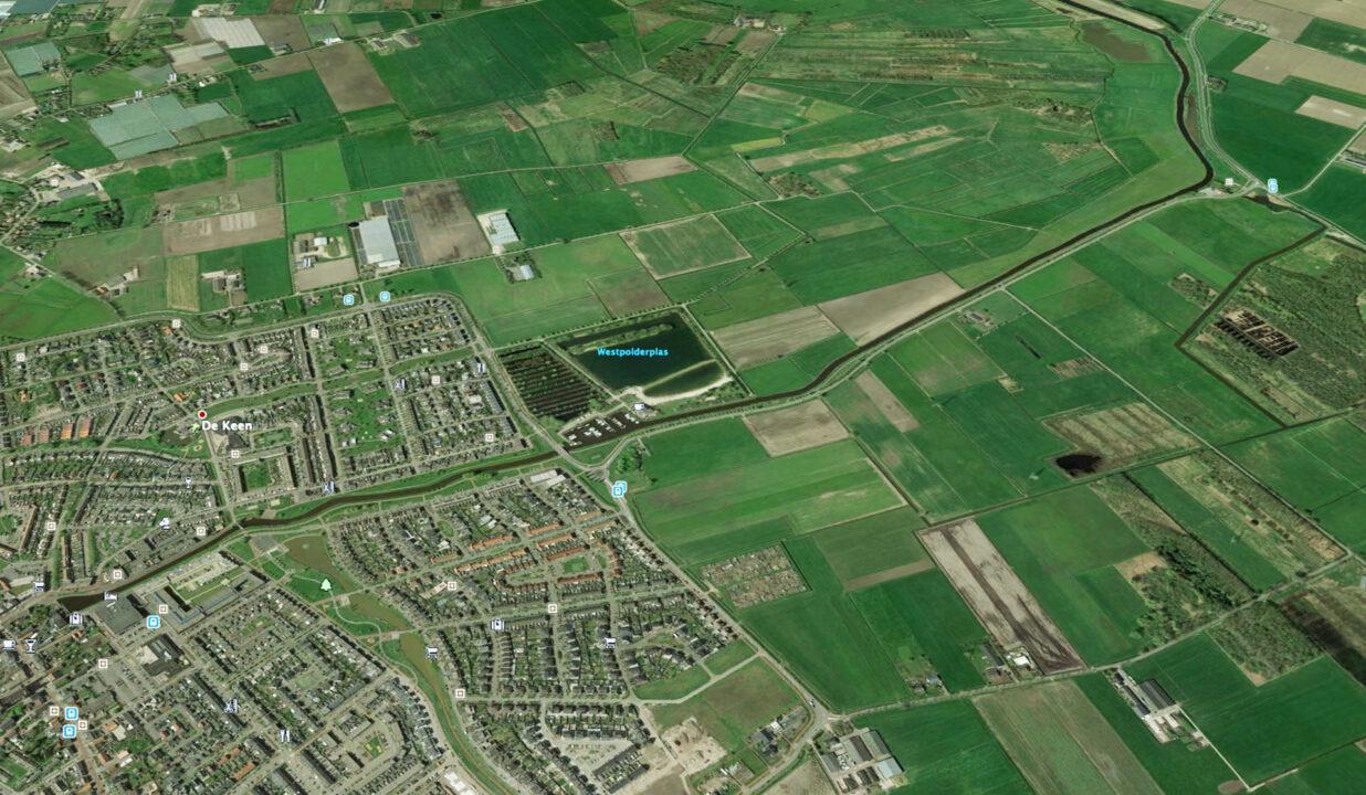 Landbouwgrond in Etten-Leur